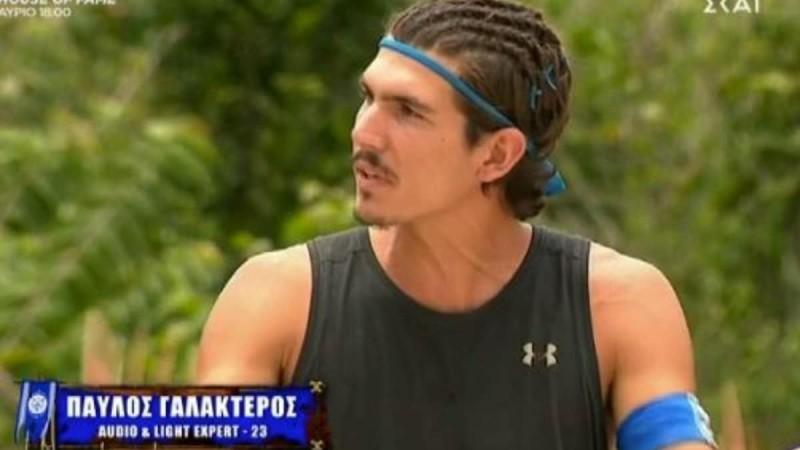 Survivor 4: Παύλος και Ελένη κατηγορούν ανοιχτά Αλέξη και Ντάφυ: