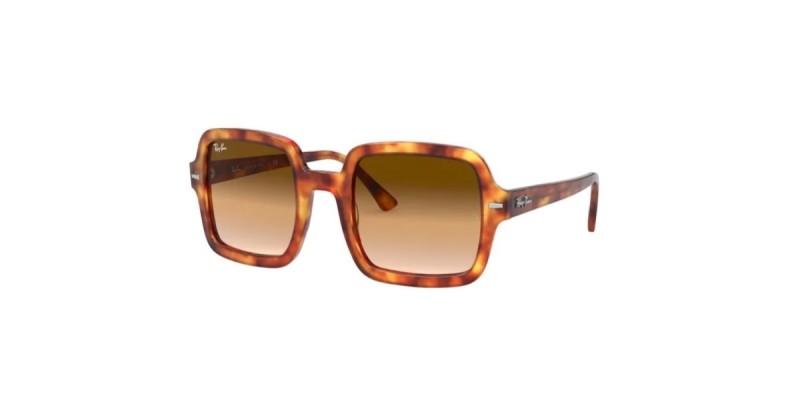 τετράγωνα κοκάλινα γυαλιά ηλίου