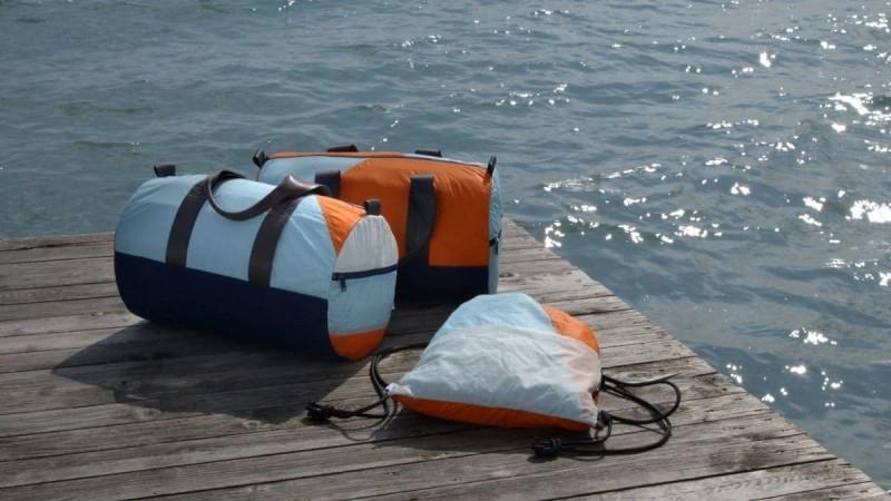 Salty bag τσάντες