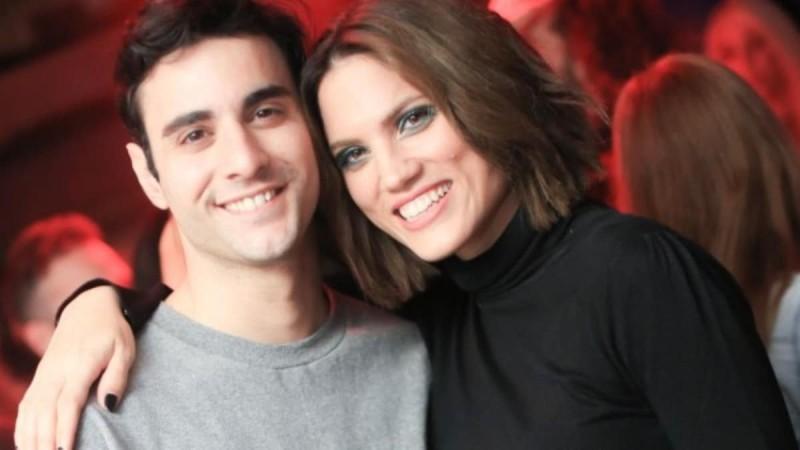 Μαίρη Συνατσάκη: Το νέο στοιχείο που φουντώνει τις φήμες ότι είναι σε σχέση με τον Ίαν Στρατή