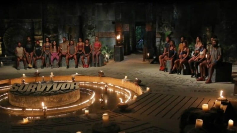 Survivor 4 σύνθεση νέων ομάδων