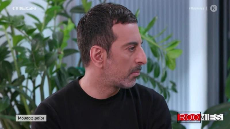 Στέλιος Κουδουνάρης: «Δέχθηκα πρόταση για το Survivor, είδα το πρώτο επεισόδιο και είπα ευτυχώς δεν πήγα»