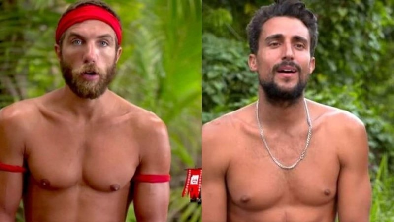 Survivor 4: Τσακώθηκαν άσχημα Σάκης και Κόρο για τα μάτια της Μαριαλένας