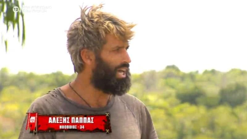 Survivor 4: Παππάς και Τζέιμς συμφώνησαν να βγουν μαζί στον τάκο