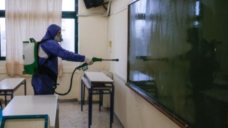 Lockdown: Επιστροφή στα θρανία για τους μαθητές Λυκείου