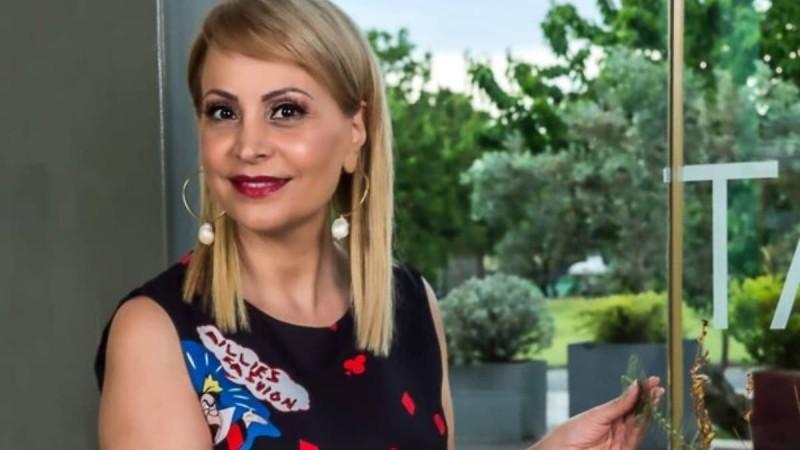 Τέτα Καμπουρέλη: Στο σκοπευτήριο μετά τις εξελίξεις με την υπόθεση του ριφιφί στο Ψυχικό