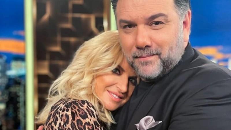 Μαρία Μπεκατώρου για το τηλεοπτικό της μέλλον: «Σκέφτομαι πολύ το επόμενο μου βήμα, είναι κομβικό το σημείο αυτό»