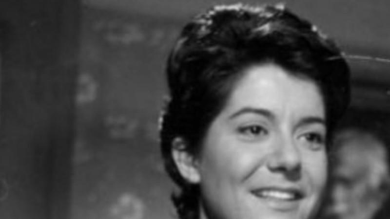 Πέθανε η γνωστή ηθοποιός Μαρία Βούλγαρη