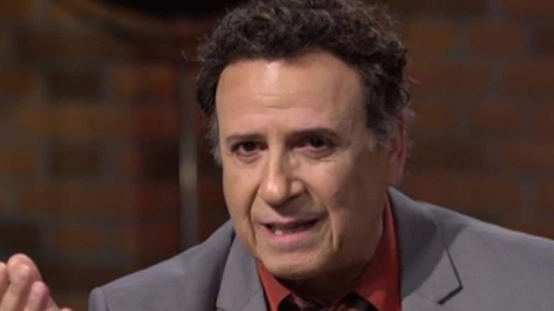 Χάρης Ρώμας: «Μιλήσαμε με τον πατέρα μου λίγο πριν πεθάνει! Μου έλεγαν αν γίνεις ηθοποιός γίνε μόνος σου»