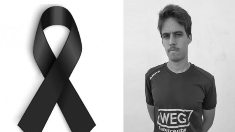 Θρήνος! «Έφυγε» από ανακοπή o 25χρονος ποδοσφαιριστής Παναγιώτης Ξόμπλιος