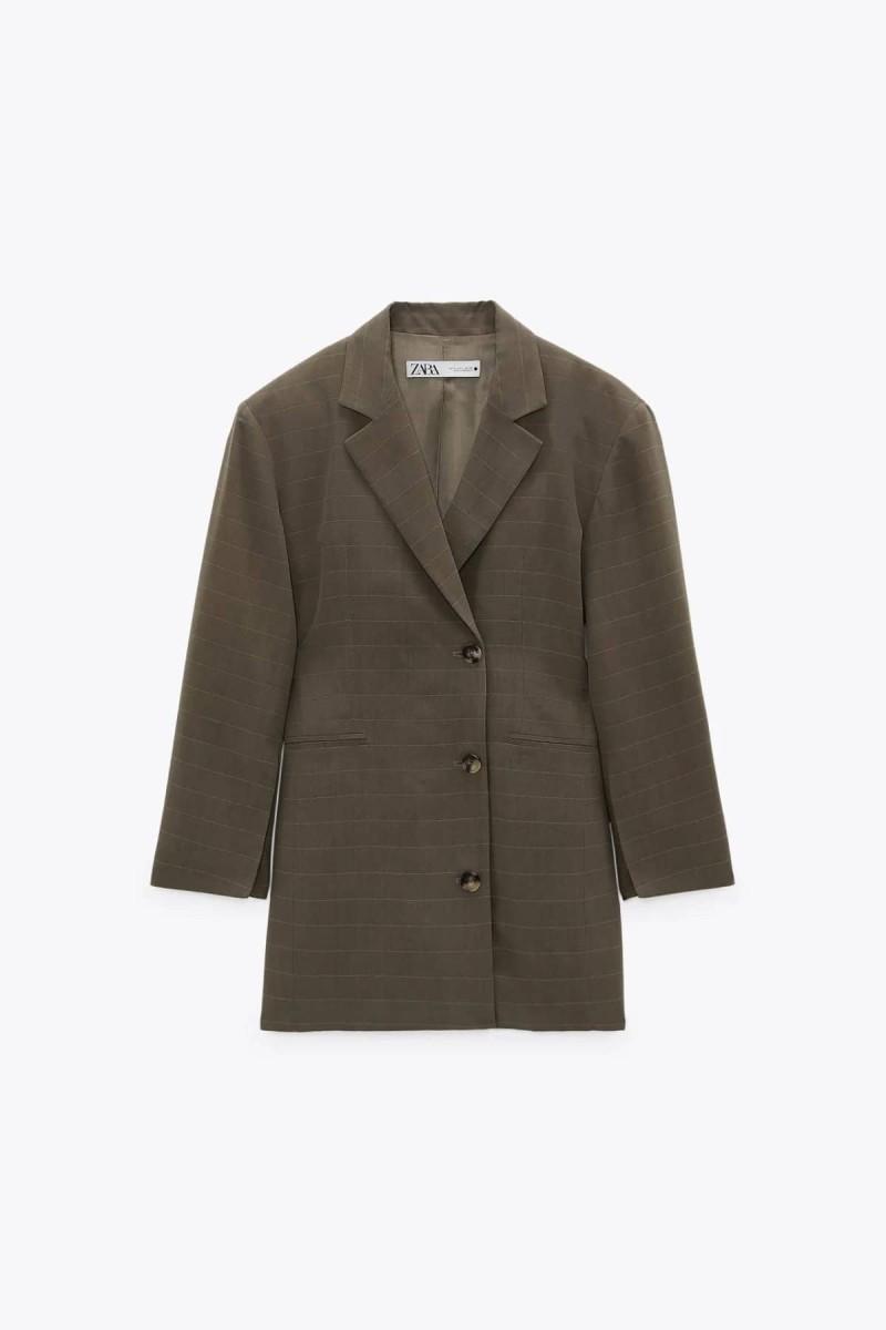blazer dress Zara