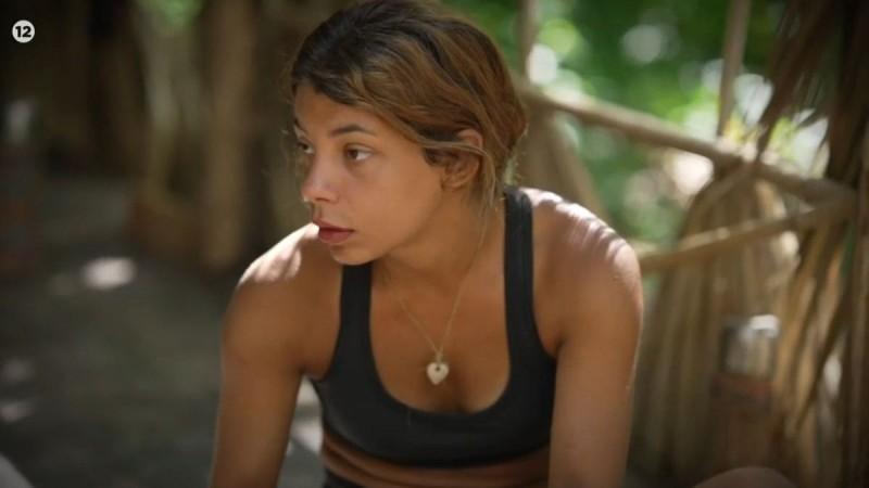 Survivor 4: Η Μαριαλένα πέταξε το κολιέ που της έκανε δώρο ο Σάκης