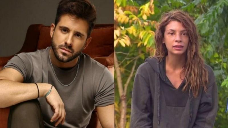 Survivor 4: Η ανάρτηση του Γιώργου Λιβάνη μετά την εξομολόγηση της Μαριαλένας