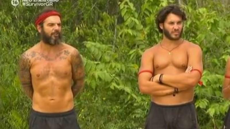 Survivor 4: Ο Τριαντάφυλλος ζήτησε να αποχωρήσει οικειοθελώς