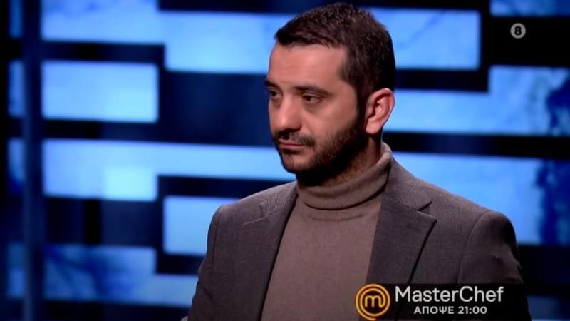 MasterChef 5 - trailer 11/5: Η στιγμή της αποχώρησης έφτασε - «Εμένα δεν μου άρεσε καθόλου»