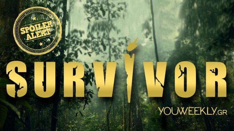 Survivor 4 Spoiler (9/5): Οι πρώτες πληροφορίες για την ομάδα που κερδίζει αύριο