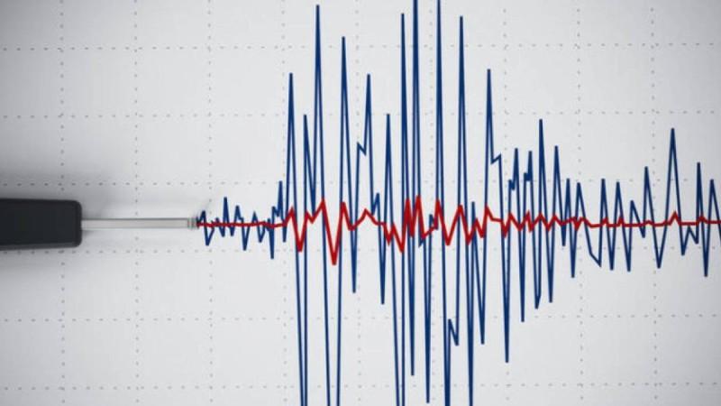 Διπλός σεισμός στην Κρήτη