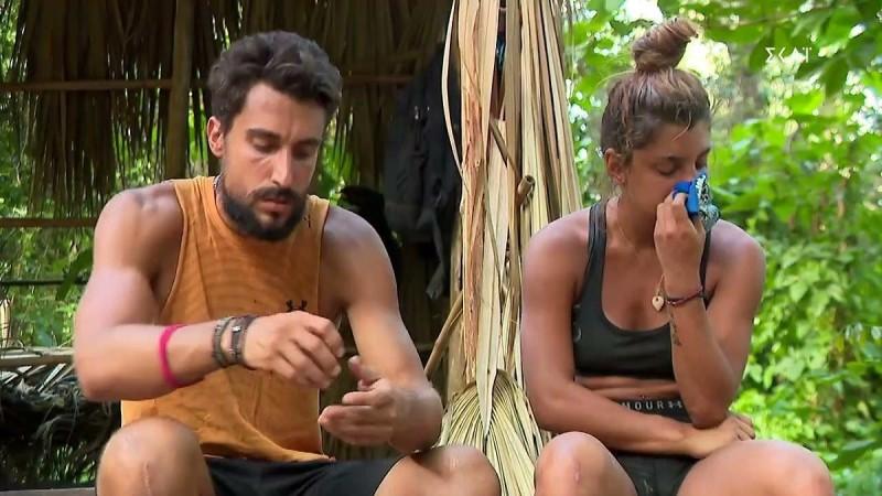 Survivor 4: Η μητέρα της Μαριαλένας