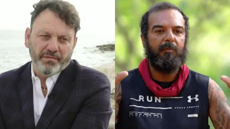Survivor 4 - Στάθης Αγγελόπουλος: «Ο Τριαντάφυλλος τους έχει κάνει άνω κάτω»