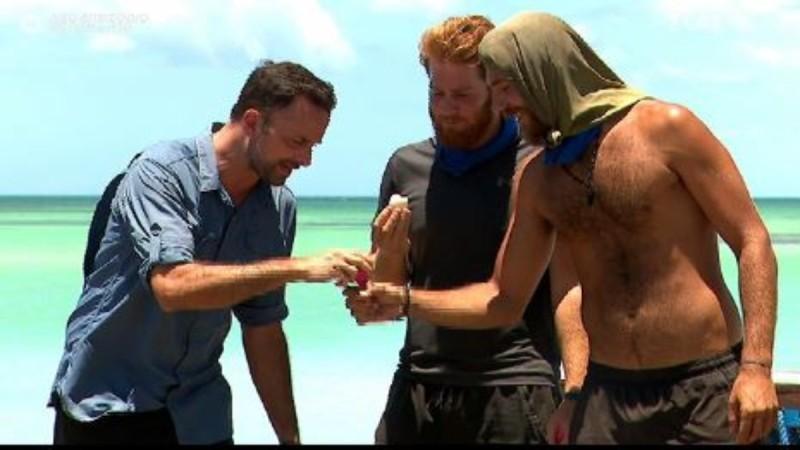 Survivor 4: Τσούγκρισαν αυγά στον Άγιο Δομίνικο! Ποιος αναδείχθηκε