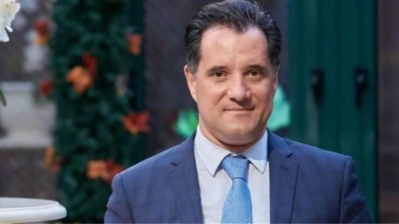 Άδωνις Γεωργιάδης: «Στις 15 Μαΐου τελειώνουν τα SMS μετακίνησης»
