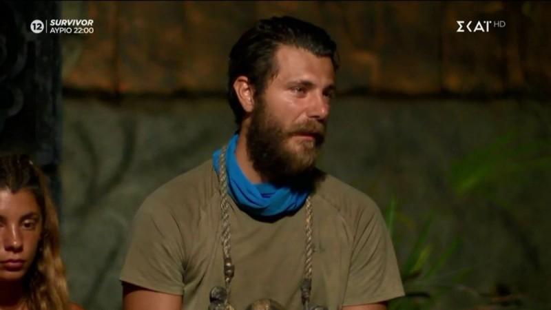 Survivor 4 - εξέλιξη της τελευταίας στιγμής: Φεύγει και ο Νίκος Μπάρτζης τελικά
