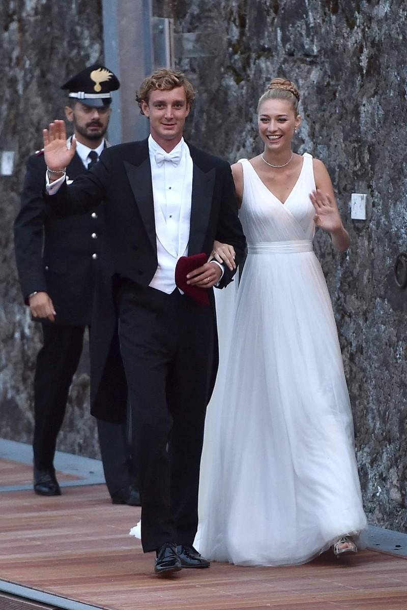 borromeo γάμος
