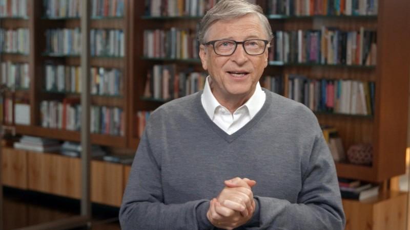 Bill Gates: Αυτό είναι το σπίτι όπου περνούσαν με την πρώην σύντροφο του μαζί ένα ΣΚ κάθε χρόνο
