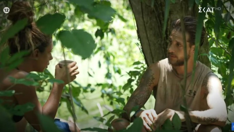 Survivor 4 trailer 5/5: Ο Μπόγδανος το φτάνει στα άκρα με Τζέιμς και Νίκο