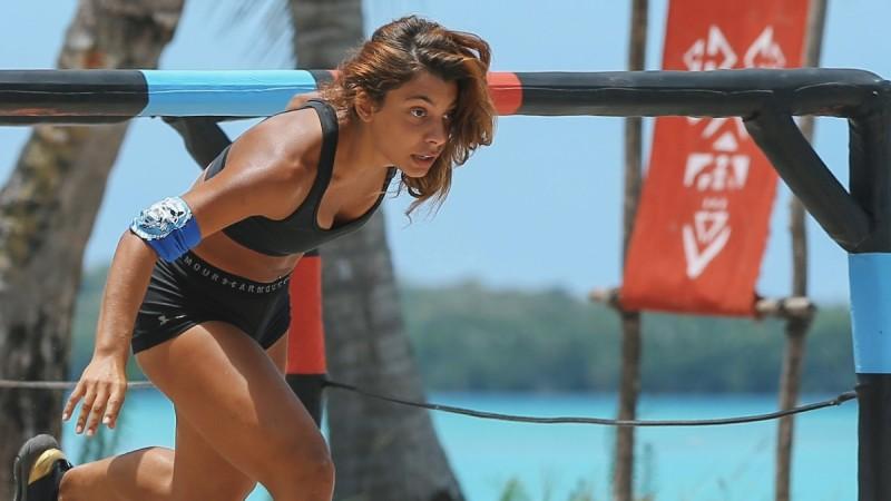Survivor 4: Σε δύσκολη θέση η Μαριαλένα μετά το έπαθλο επικοινωνίας