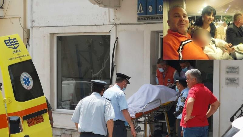 Φονικό στη Ζάκυνθο: Φωτογραφίες ντοκουμέντο από τους δολοφόνους της συζύγου του επιχειρηματία