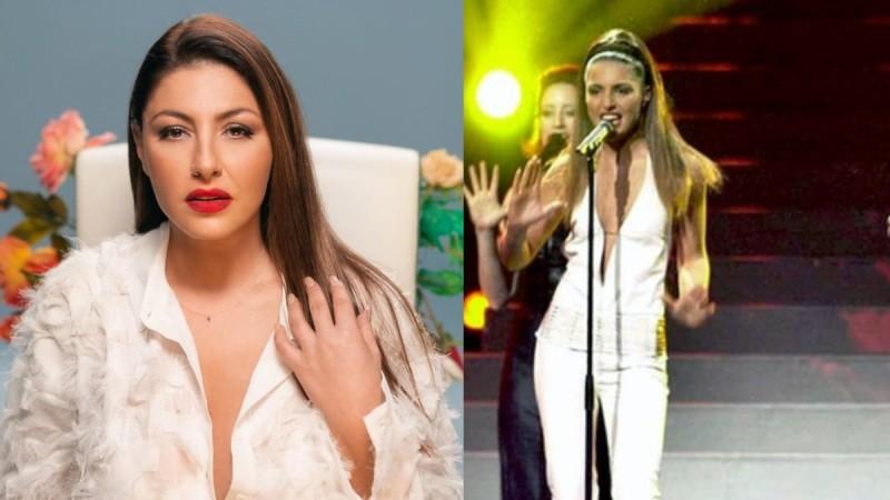 Έλενα Παπαρίζου: Η ανάρτηση για τα 20 χρόνια του τραγουδιού
