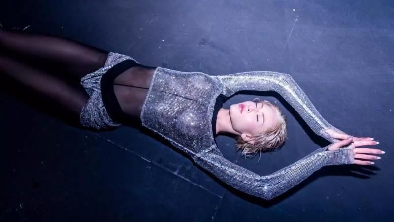 Έλενα Τσαγκρινού: Το ατύχημα που είχε στην πρώτη της πρόβα στην Eurovision