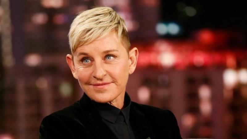 Ellen DeGeneres: Ανακοίνωσε το τέλος της εκπομπής της μετά από 18 χρόνια!