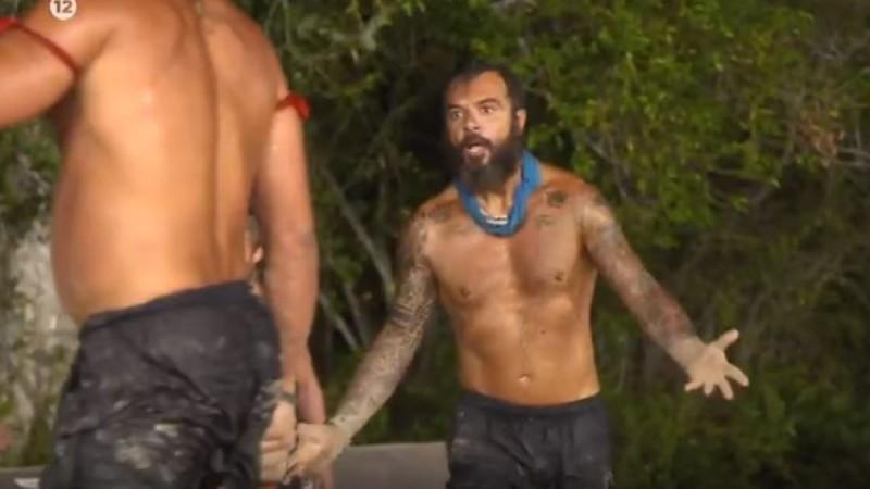 Survivor 4 trailer 16/5: Φεύγει ο Μπάρτζης και αλλάζουν ξανά οι ομάδες