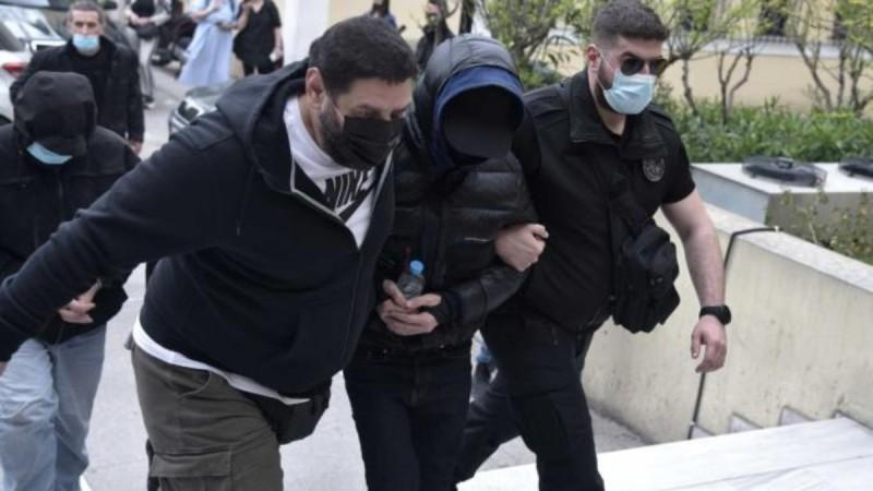 Μένιος Φουρθιώτης: Ολοκληρώθηκαν οι απολογίες του ίδιου και των  συγκατηγορούμενών του