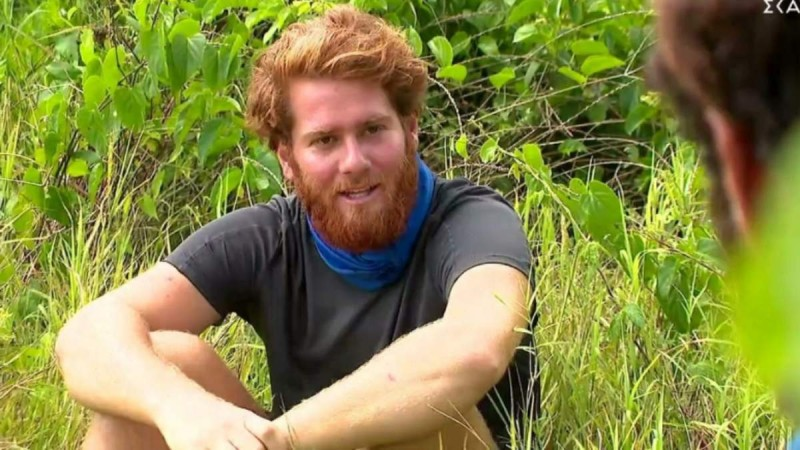 Survivor 4: Η αλλαγή στο Instagram του Τζέιμς Καφετζή μετά την οικειοθελή αποχώρηση του