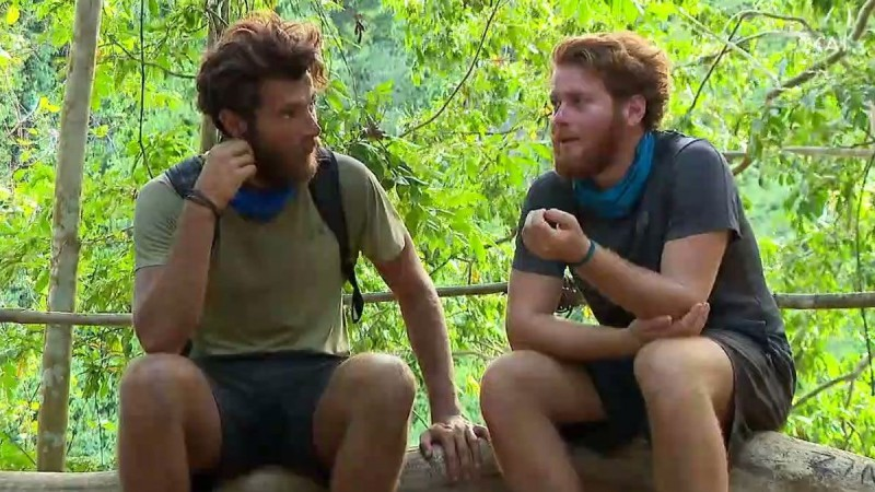 Survivor 4: Τι ενδέχεται να συμβεί μετά την ανακοίνωση πως αποχωρεί και ο Νίκος Μπάρτζης