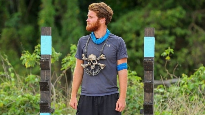 Survivor 4: Χαμός στο Twitter με την αποχώρηση του Τζέιμς