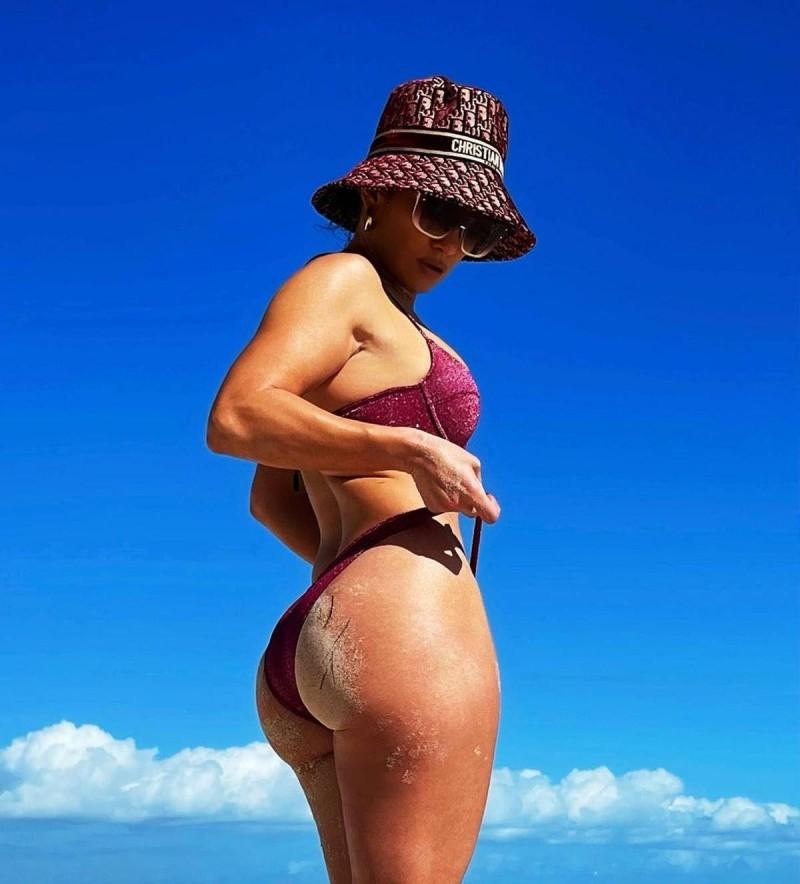 Jennifer Lopez μπικίνι