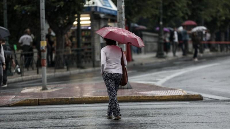 Καμπανάκι Αρναούτογλου - Ραγδαία αλλαγή του καιρού τις επόμενες ώρες