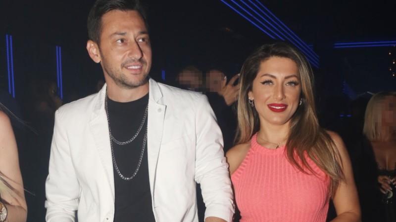 Πάνος Καλίδης: «Δεν ξέρω αν θέλει η Λεάννα να παντρευτούμε! Είναι πιθανό να αρνηθεί την πρόταση»