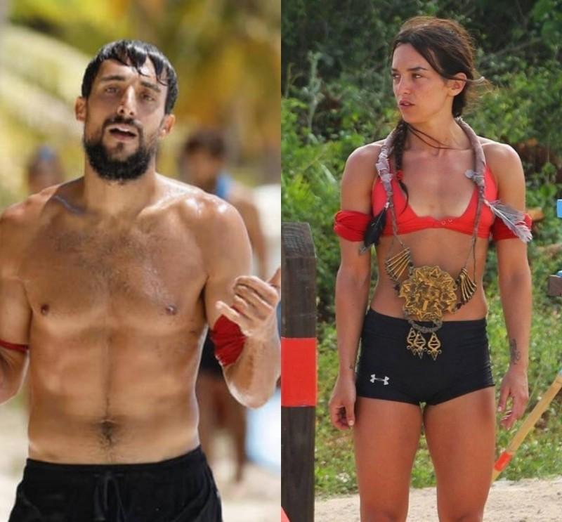 Survivor 4 Spoiler 30/5 Καρολίνα Σάκης νικητές