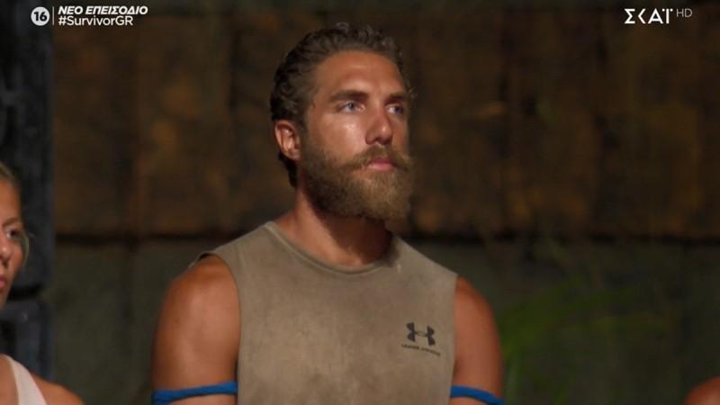 Survivor 4: Πρώτος υποψήφιος ο Γιώργος Κόρομι