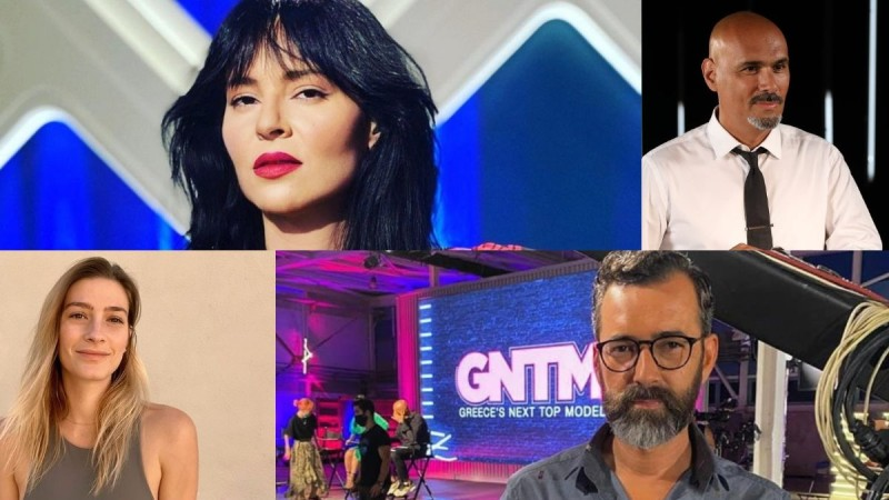 Ξεκίνησαν οι auditions του GNTM 4 - Η ανάρτηση του Δημήτρη Σκουλού