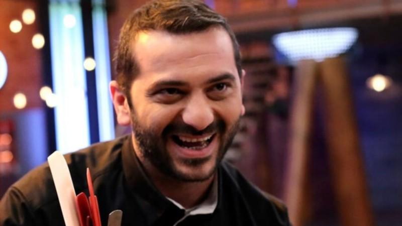Λεωνίδας Κουτσόπουλος: Δημοσίευσε στο Instagram φωτογραφία της συντρόφου του