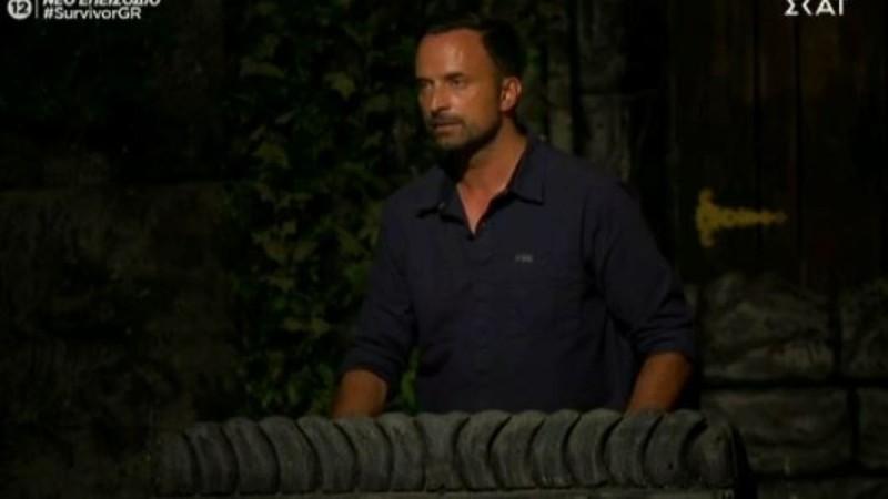 Survivor 4: Η ανακοίνωση του Λιανού μετά την αποχώρηση του Τζέιμς