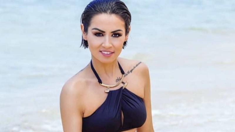 Σοβαρό τροχαίο για την τραγουδίστρια Μαρία Τζινέρη