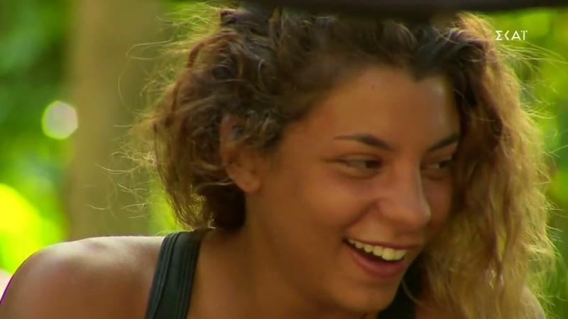 Survivor: Η Μαριαλένα δεν έλαβε μήνυμα από τον Λιβάνη και το twitter έδωσε ρέστα