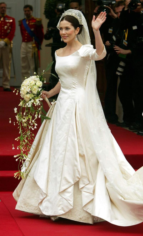 mary γάμος